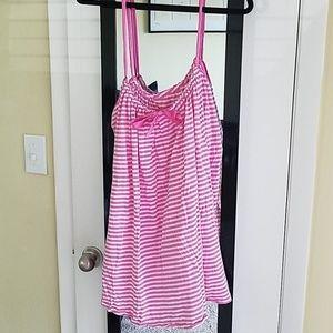 PINK Victoria's Secret sleep dress